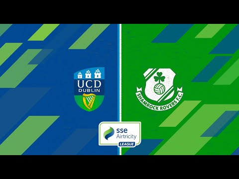 First Division GW5: UCD 3-1 Shamrock Rovers II