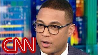 Don Lemon: Smollett has lost in the court of public opinion