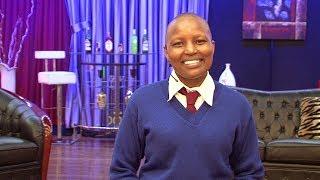 Woman Without Limits - Joy KAWIRA Wahome