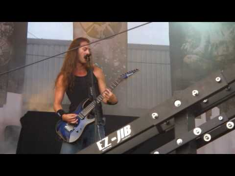 Epica - The Obsessive Devotion - LIVE at Masters of Rock 2010.MP4