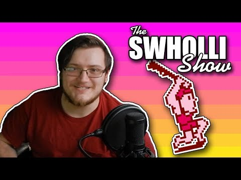 Every NES Game Ever - Episode 3 - The Swholli Show