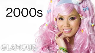 100 Years of Japanese Fashion | Glamour