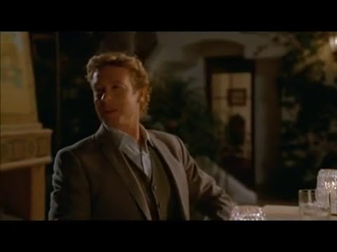 The Mentalist Bloopers Season 1 Gag Reel