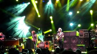 Phish: 2011-05-31 Holmdel, NJ Punch You in the Eye, Moma Dance → Rock and Roll