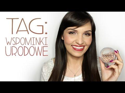 ✦ TAG: WSPOMINKI URODOWE | Beauty History Mystery ✦