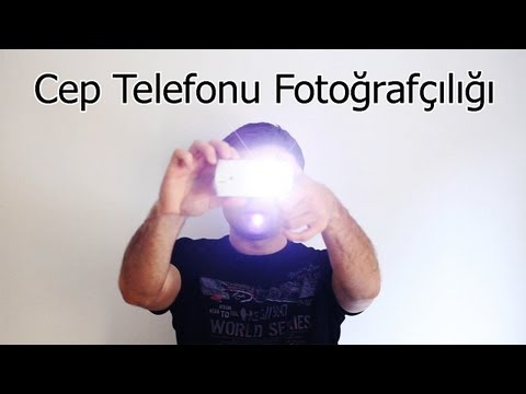 Kutay Kösem - Cep Telefonu Fotoğrafçılığı