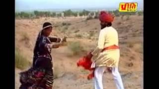 Thare Naina Bijli-Rajasthani Latest Romantic Love Dance Video Song Of 2012 By Sugna Devi