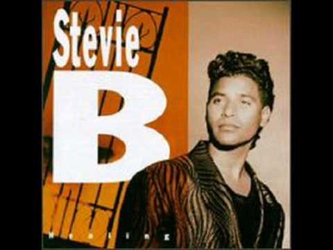 Stevie B - Forever More