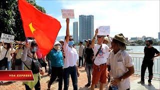 Truyền hình VOA 14/6/18: Mỹ chỉ trích VN thông qua Luật An ninh mạng