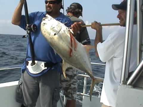 Biloxi, MS fishing trip