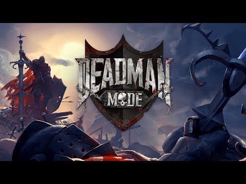 What is Deadman Mode?