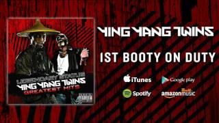 Watch Ying Yang Twins 1st Booty On Duty video