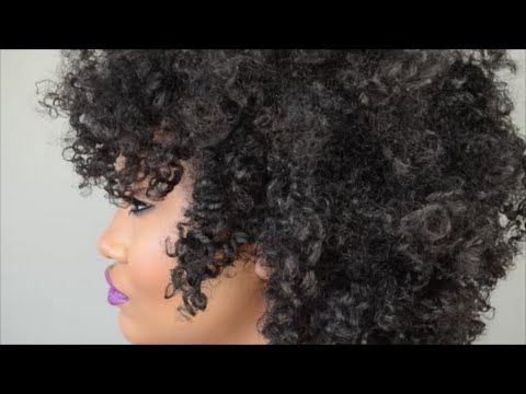 Twist Out Series: Jane Carter Curl Defining Cream   Hit or Miss?!