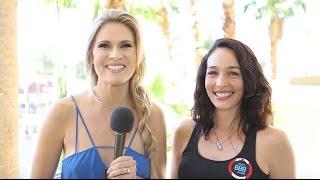 Kara Scott Reveals 888's New Lottery-Style Game, BLAST!