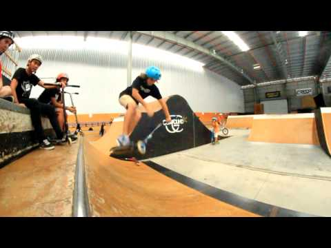 S.C.O.O.T | Jed Adams vrs. Billy Janthorn