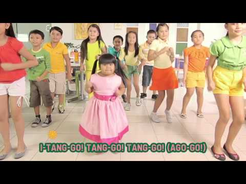 Four Seasons Tang-Go with Ryzza!