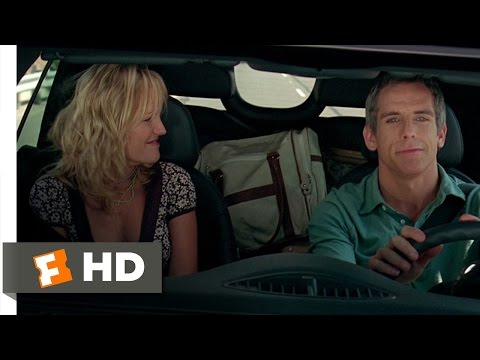 The Heartbreak Kid (4/9) Movie CLIP – Singing in the Car (2007) HD