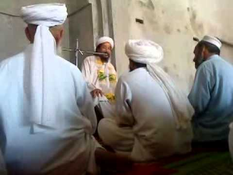 Ihsan Ullah Hasen Jahad Bayan Part1 video