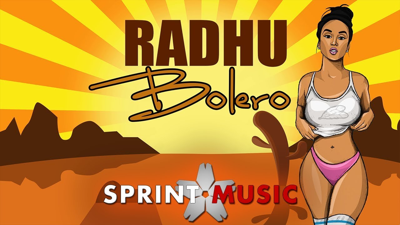 Radhu - Bolero | Official Single