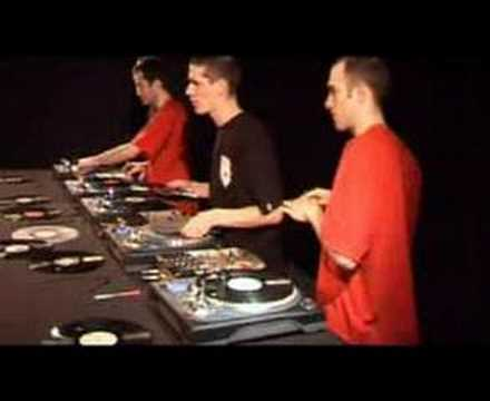 C2C - DMC DJ team World Champions 2003 set @C2Cdjs (Album Now Available)