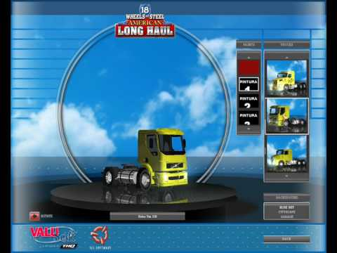18 wos american long haul mods