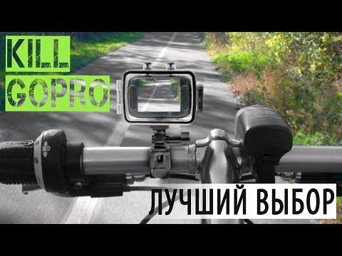 Лучшие экшн камеры в среднем ценовом диапазоне