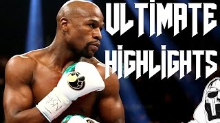 Floyd Mayweather - Ultimate Highlights 2016