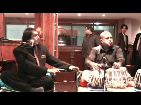 Hoton se Chulo tum Mera Geet amar kar do By Ustad Latafat Ali...