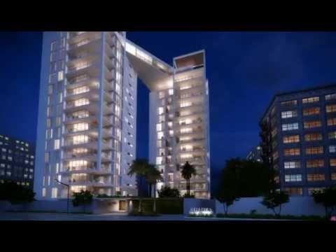 Apartamentos de Lujo en Santo Domingo, República Dominicana - www.ApartamentosyCasas.net