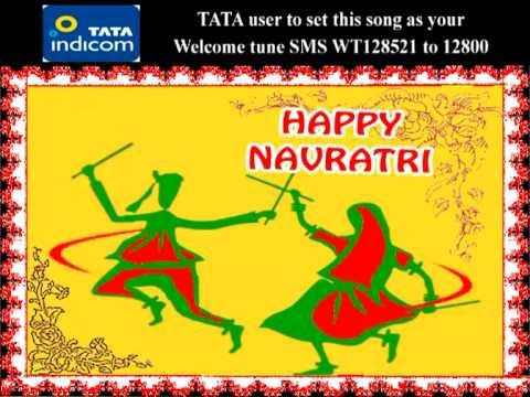 Hindi - Caller Tune - Navratri Special - Maiya Aaya Jagara