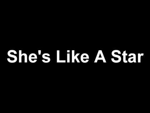 Taio Cruz - She's Like A Star Instrumental video