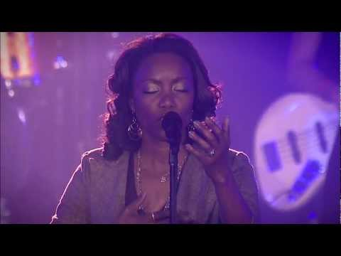 Vertical Church Band - How Great Is The Love Feat Heather Headley Live