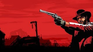 Red Dead Redemption #3