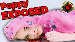 Film Theory: Poppy's Hidden Conspiracy EXPOSED!