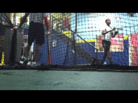 HARLEM BASEBALL HITTING ACADEMY