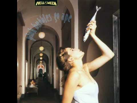 Helloween - The Chance