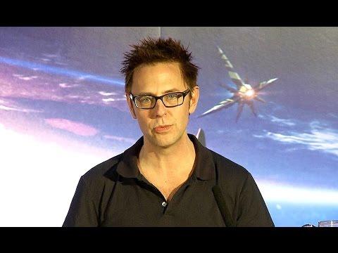 Guardians of the Galaxy Director James Gunn Interview