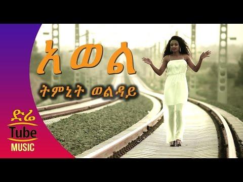 Ethiopia: Timnit Wolday - Awol (አወል) NEW! Tigrigna Music Video 2016