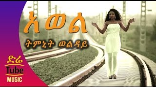 Ethiopia: Timnit Wolday - Awol NEW! Tigrigna Music Video 2016
