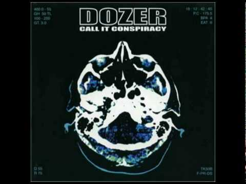Dozer - Man Made Mountain