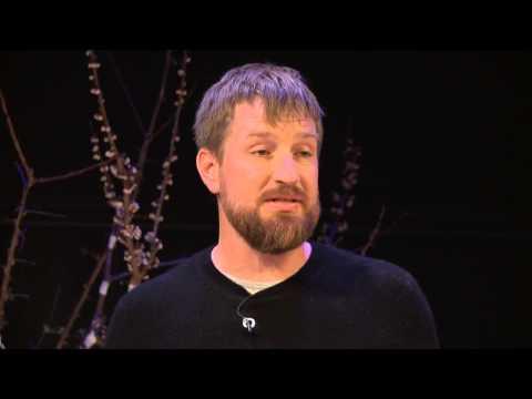 How art can change the way we eat: Matthew Moore at TEDxManhattan