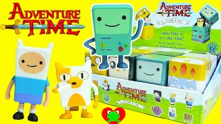 Adventure Time Mystery Minis Collectible Figure and Tin