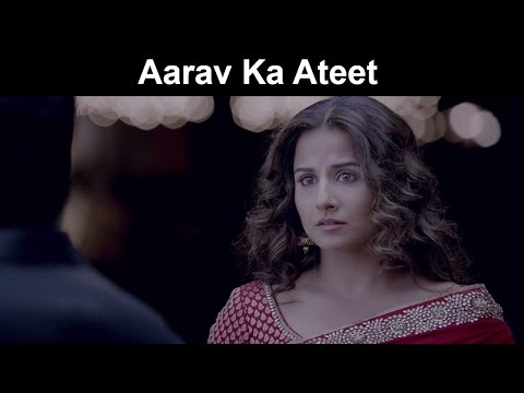 Fox Star Quickies - Hamari Adhuri Kahaani - Aarav Ka Ateet
