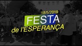 Festa de l'esperança 2019