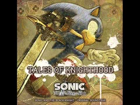 Theme of Faraway Avalon from Sonic and the Black Knight