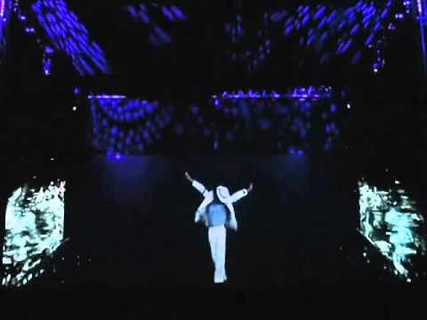 Elvis Hologram, Tupac Hologram