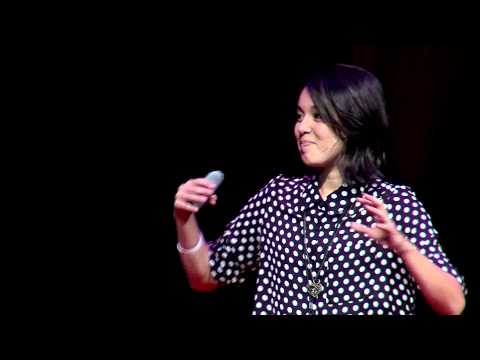 Finding Community Through the Internet: Kina Grannis at TEDxHollywood