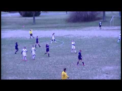 Lady Panthers Soccer Versus Metro East Lutheran High School
