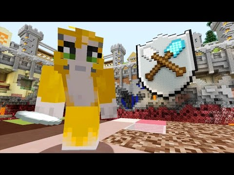 Minecraft Mini-Game - Tumble Challenges