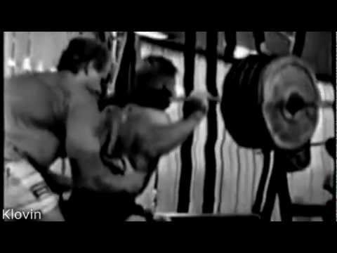 Hd Bodybuilding Motivation - Hardcore video